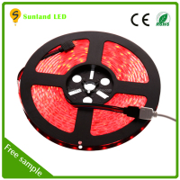 LED Strip 5050 SMD 4.8 watt per meter led strip