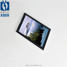Trade manager for mobile android tablet 7 inch with wifi ip camera