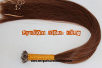 Top Quality Micro Bead Double Bead Micro Nano Ring Hair Extensions