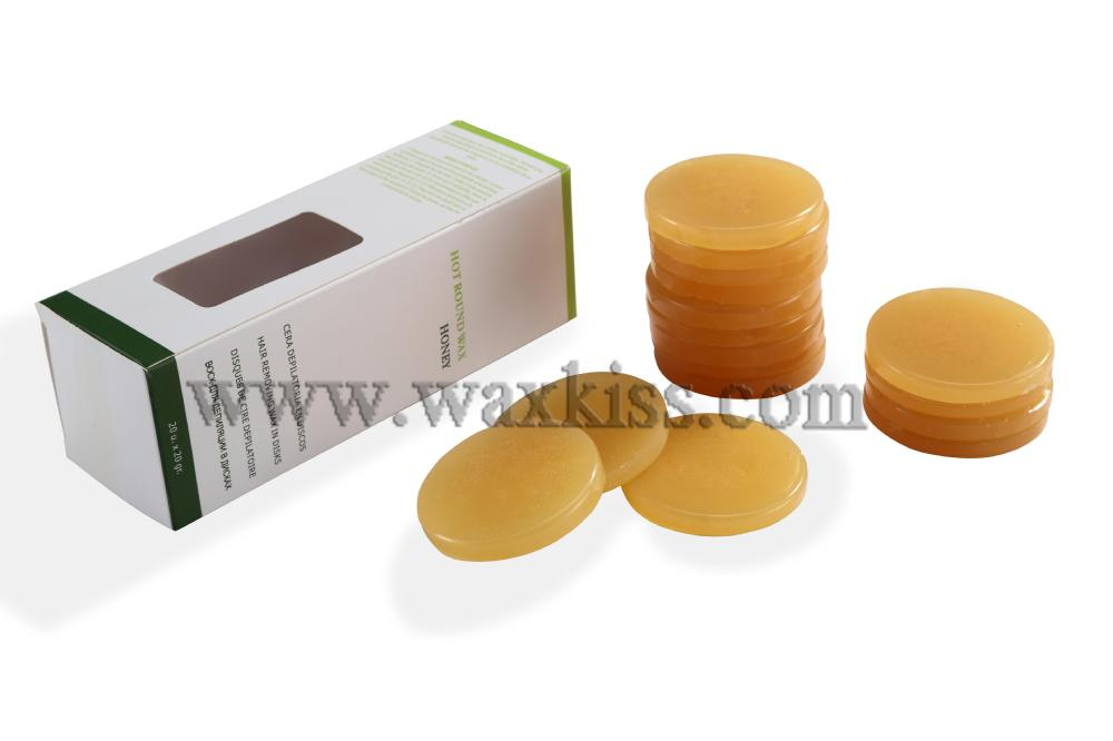 Cerfitacates approval!Depilatory hard wax for hair removal, depilatory hot film pot wax f