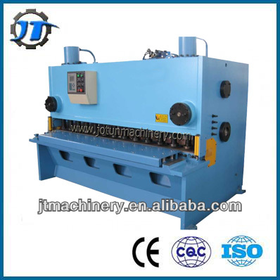Hydraulic Metal Shear JT-6014