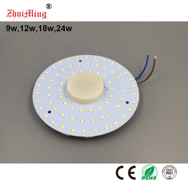 Best Price Ceiling light Led Module AC 230V Directly Round Module