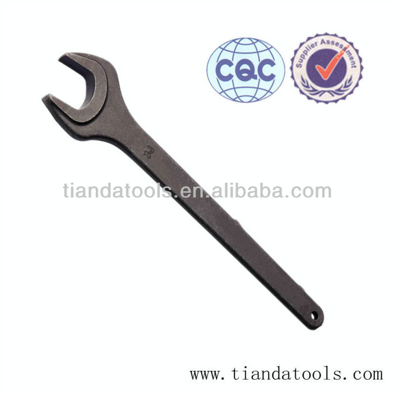 single open ended spanner meet din894 standard hammer