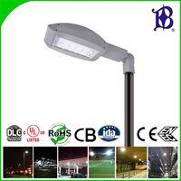 led street 130lm/w led replacement lamp 250 watt street light