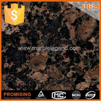 PFM Chinese xiamen luxury granite sardinian white granite tiles