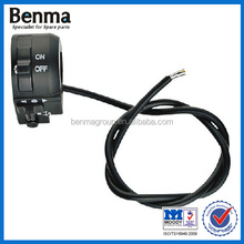 CG150 motorcycle 12v dimmer switch/dimmer switch for motorcycle