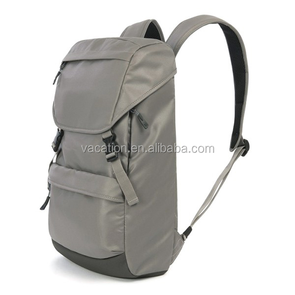 17 inch nylon gray office laptop bags