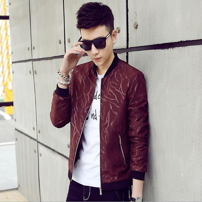 zm41288a newest school boys baseball uniform coat jackets for young man wholesale mens clothing 2016