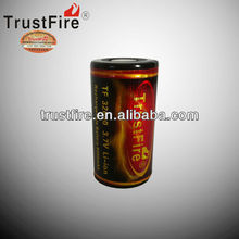 trustfire 32650 lithium battery 6000mah li-ion battery for toys with protection board 3.7v 32650 li-ion battery for tablet pc