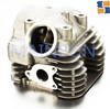 Three wheeler gasoline bajaj and motorcycle spare parts cylinder block