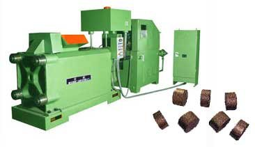 high efficient Y83-1000 metal chip briquette press machine for iron,steel, aluminum,copper etc metal scrap
