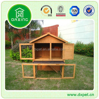 Pet Cage with Removable Tray DXR017