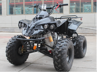 hot selling 4 Stroke Air cooled sport Quad ATV all terrain vehicle