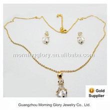wholesale dubai gold jewelry buyers kids chunky necklace for wholesales