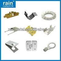 high quality oem auto body parts/auto body spare parts products