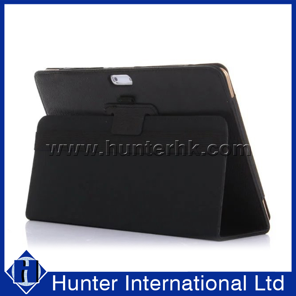 PU Leather Holder Tablet Case For 8 Inch