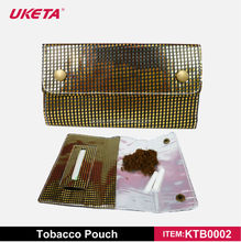 FASHION GOLDEN VIRGINIA TOBACCO POUCH HOT SELLING