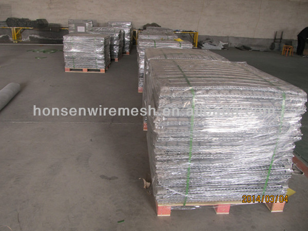 Direct price China made hesco barriers for sale