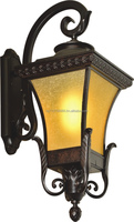 Contemporary & Traditional Outdoor Lights