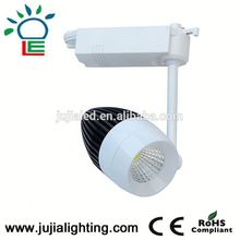 furniture for clothing store led track light
