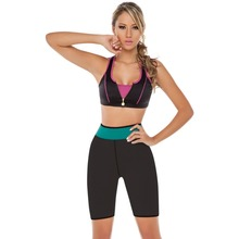 Tummy Underwear Thigh Control Lift Slimming Pants Body Shaper