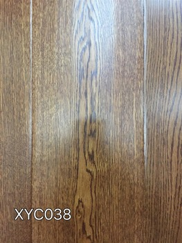 Thickness of Kempas hardwood flooring restoration