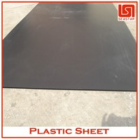 Good quality corrugated tent floor mat sheet materials