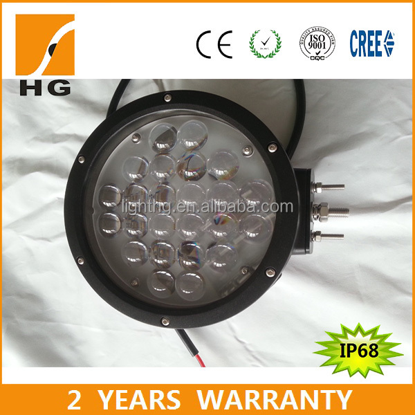 new 9inch 120w round led driving light ,led off road light for ATV,UTV,TRUCK ,4x4 off road use