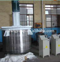 300L stainless steel liquid mixer