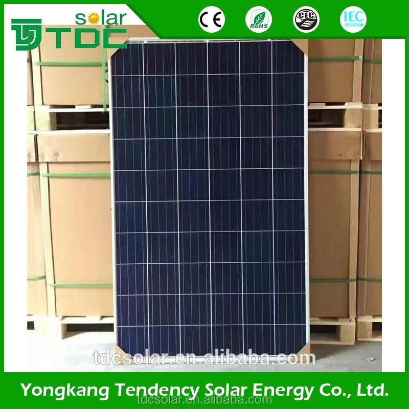 2017 Hot sales cheap price solar panel production line in pv turnkey/pv module/solar module