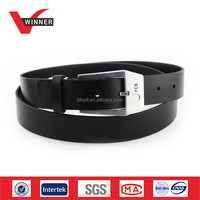 High quality fake designer belts with leather