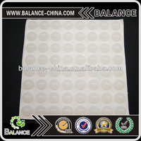 round dot stud rubber sheet, silicone rubber sheet