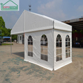 Aluminum Structure Warehouse (15x30)