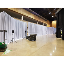 structure dj need wedding drape arena beyblade backdrop event planning event drapery