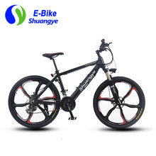 26 inch 36V mountain electric bike dealer