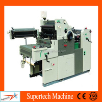 HC47IINP Cheap Offset Litho Printing Machine