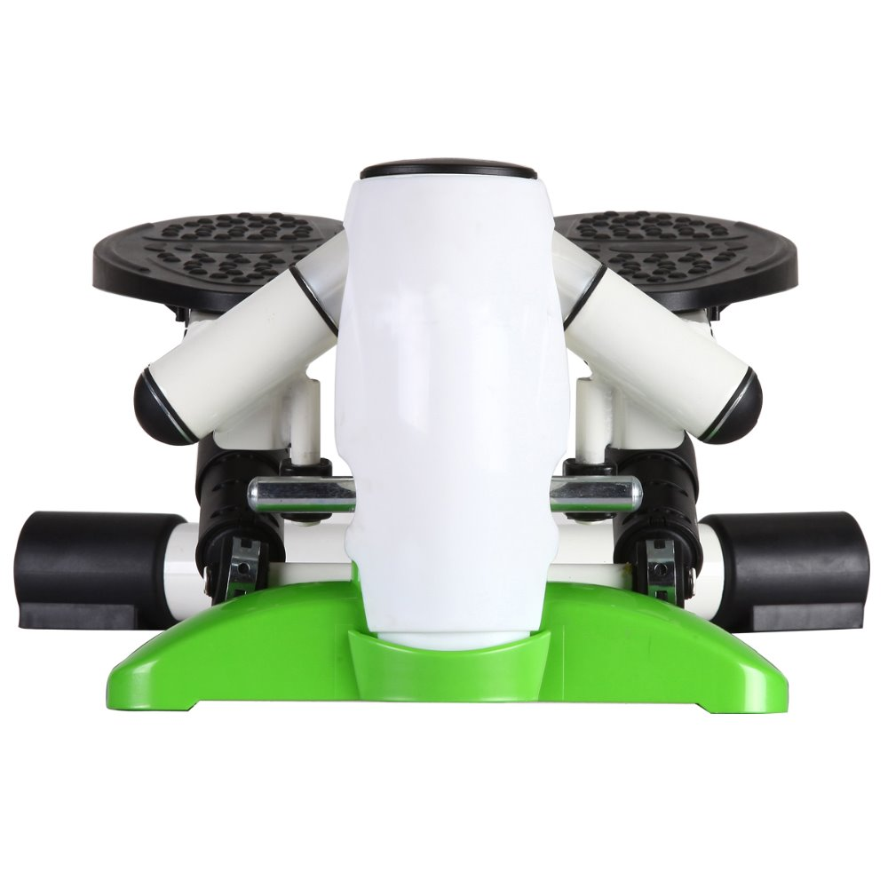 passive exercise machine