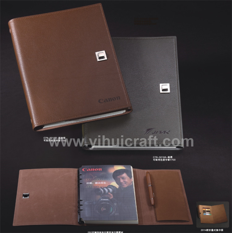 Get 100usd Coupon Recycled Cardboard Diary With Lock And Key