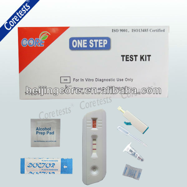 CE Infectious desease test--- TB/Hbsag/hbsab /hcv/hp/tb/ dengue/malaria rapid test kit /strip/cassette