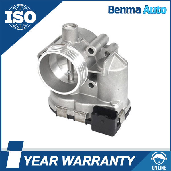 0280 750 529/8C1Q-9F991-AA/1562243 high quality throttle body for Transit