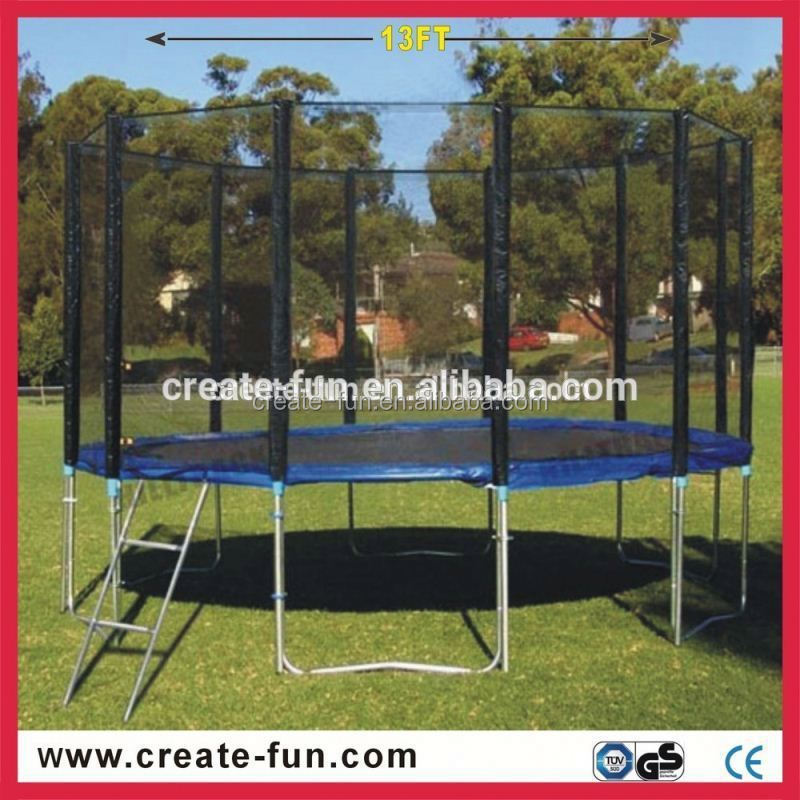 CreateFun Newly Sport Kids Trampoline/Jumping Bed For Sales