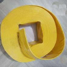 High Working Pressure Bulk Layflat PVC Water Discharge Hose