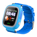 Factory price bluetooth watch tracker feature android gsm gps kids security smart watch