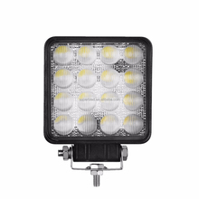 LED Worklamp 48 Watt Flood LED Light ATV Truck LED Working Light 48W LED Work Light