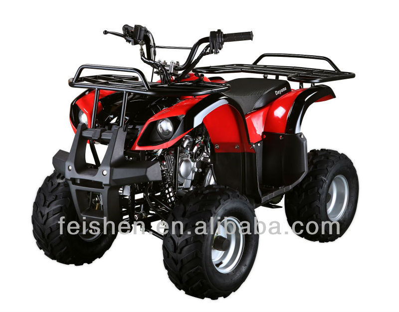 air cooled 110cc ATV chain drive utv 110cc utv with CE(FA-D110)