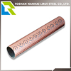 Foshan China colored stainless steel pipe manufacturers