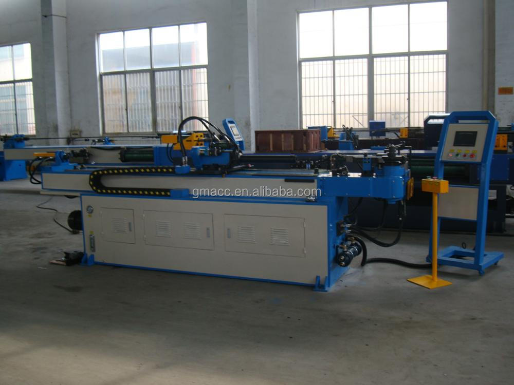 hot sell steel pipe/tube bending machine/bender