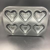 carbon steel bakeware