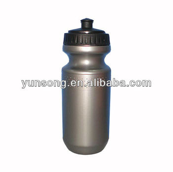 500ml capacity BPA free running sports bottle