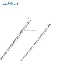 Dental Accessories Unit Niti Closed and Open Spring Coil Spring